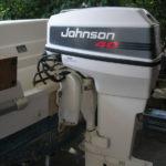 Johnson 40 cv