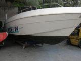 Mano' Marine 24 Sport Fish - Volvo Penta 5.0 i