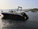 Marinello 25 walkround - Suzuki 250 cv