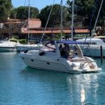 charter nautico