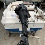 Aquamar Vulcanissimo - Mercury 25 cv