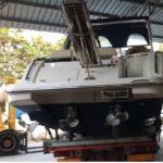Mano' Marine 32 Sport - 2x Mercruiser 250 D-tronic
