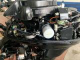 Motore Mercury F 20 cv. ML gambo Lungo, anno 2018° con pochissime ore di moto, completo di serbatoio, elica. Optional Compreso: Raddrizzatore di corrente. Unico Proprietario. ( conto cliente ) Il motore viene consegnato gia' tagliandato.